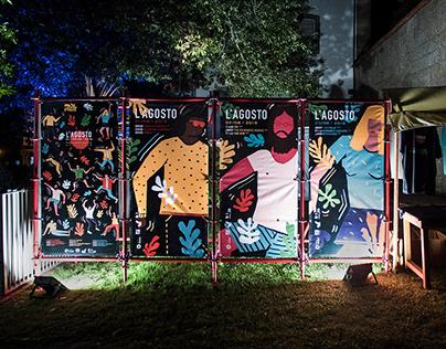 L'AGOSTO 2019 - Music Festival