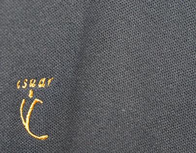 ISUAR Showroom Branding