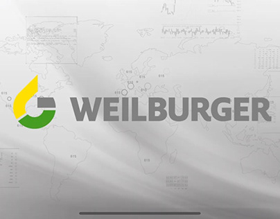Company short video for WEILBURGER Graphics