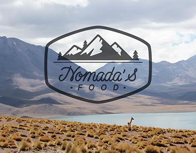 Nomada's Food