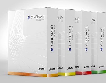 CINEMA 4D Release 15