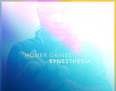 Synesthesia Album Art