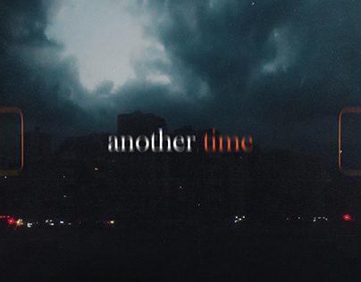 another time (Short Film)