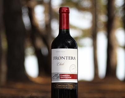 Frontera / Concha y Toro