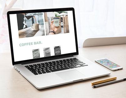 GRIND Branding & Website