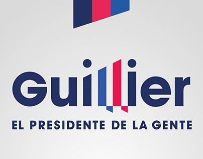 Alejandro Guillercampaña presidencial 2da vuelta