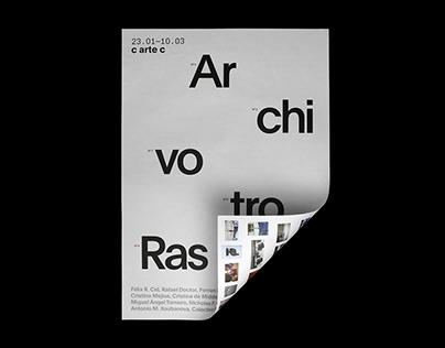 Archivo Rastro