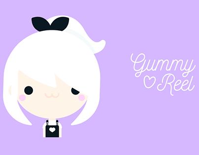 Gummy Reel 2019