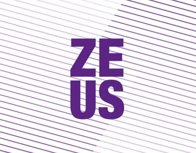 Zeus brand manual