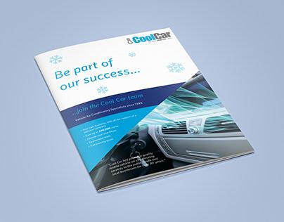 Coolcar Brochure