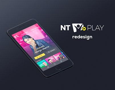 NT Play Redesign