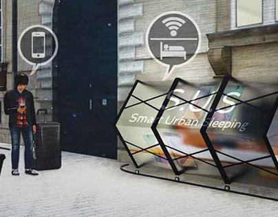 Smart Urban Sleeping