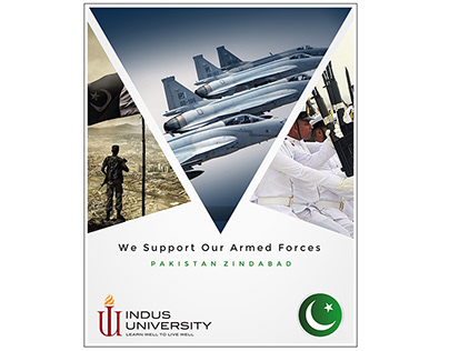 We Support Our Armed Forces