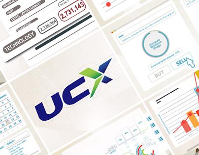 UCX - Universal Compute Xchange