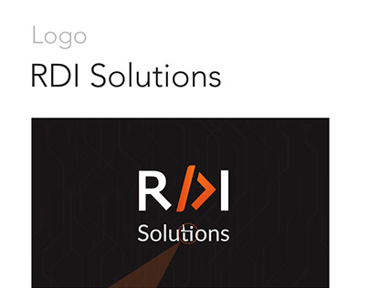 RDI Solutions logo