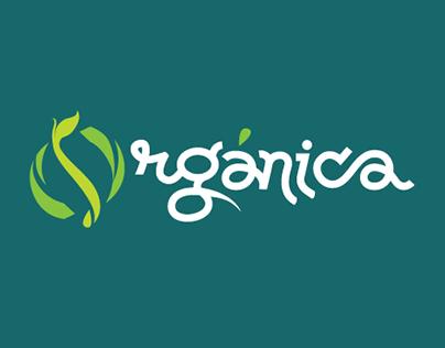 Logo Orgánica