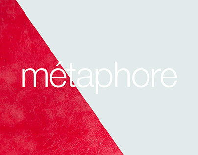 métaphore