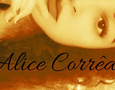 Voz Alice Corrêa