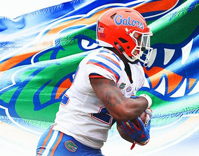 Florida Gators - Win Posters