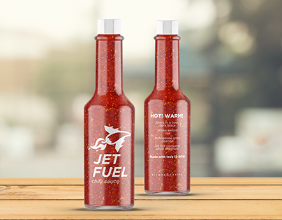 Kilmer & Cruise - Jet Fuel