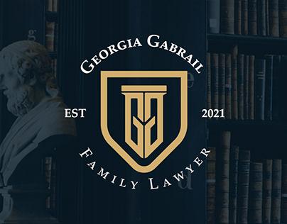 Lawyer | Attorney | Law Firm | Legal | Law Logo Design