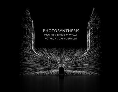Photosynthesis, Zsolnay Fény Fesztival 2017