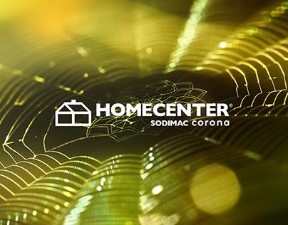 HOME CENTER - Decoración