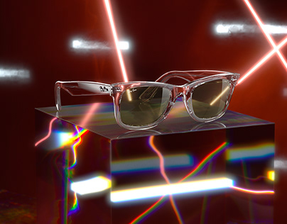 RAY-BAN LIMITED EDITIONS