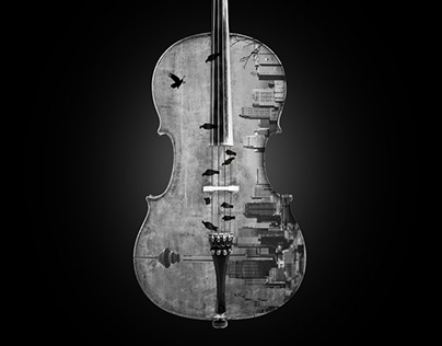 Cello workshop Poster