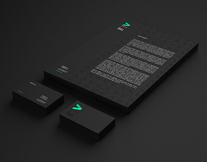 Avra - logo & branding design