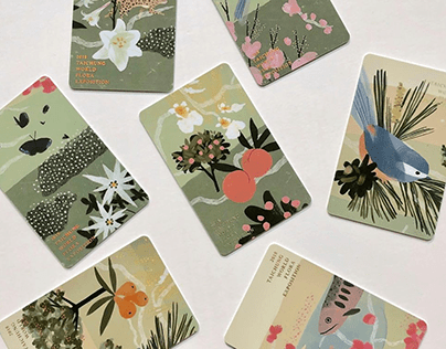 Flora Exposition Ticket Set