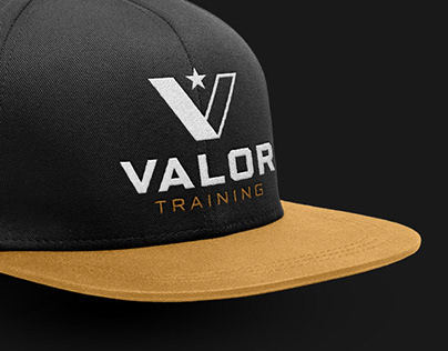 Valor Training - Personal Training & Fitness Branding