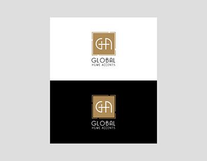 home iterior logo