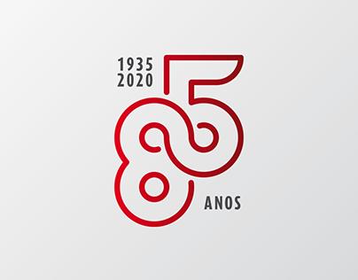 Campanha Aniversário 85 anos | Julho 2020
