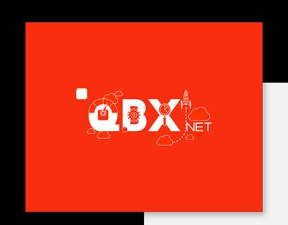 QBX Rebranding