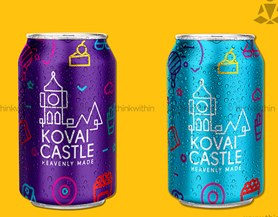 Kovai Castle Branding