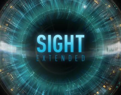 Sight Extended (Film) VFX showcase
