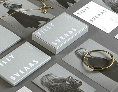 Tilly Sveaas Jewellery