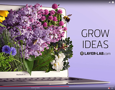 Spring Design with free Layer-Lab's images