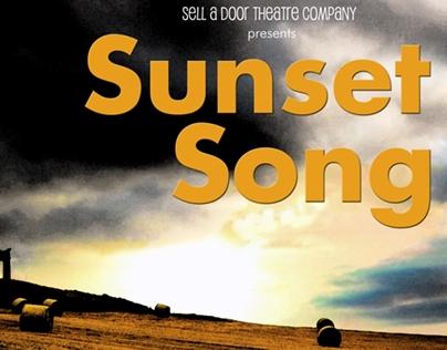 Sunset Song (Production Featurette)