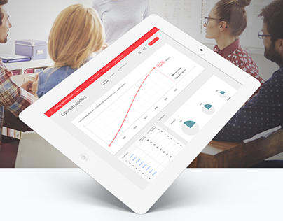 OrgMapper Business Application