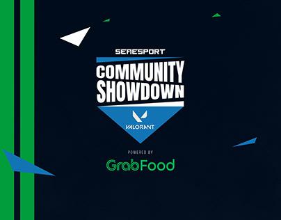 SEAEsport Community Showdown - Powered by GrabFood PH