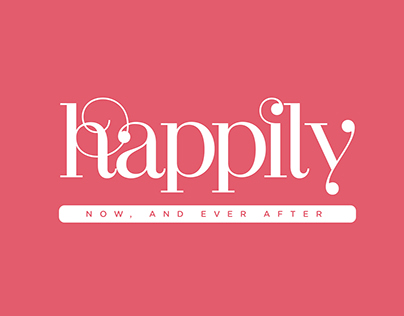 Happily- Business model design