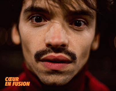 CŒUR EN FUSION //SHORT FILM