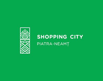 Shopping City Piatra Neamt | Identity