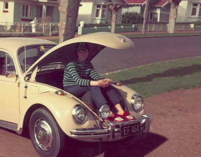 Volkswagen • The People's Film