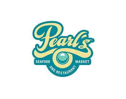 Pearl's Seafood Market