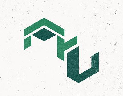 A&G Logo design
