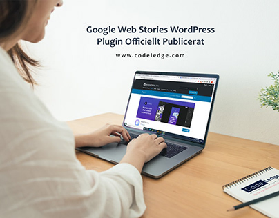 Google Web Stories WordPress Plugin Publicerat