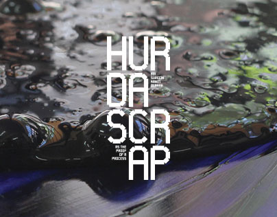 HURDA / SCRAP